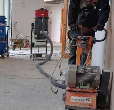 betonmaró bérlés